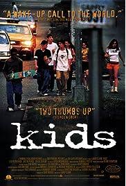 Kids (1995) filme kostenlos