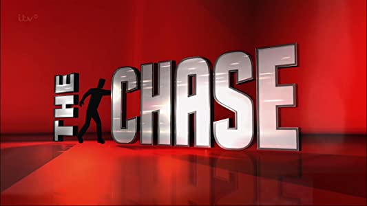 New release movies: The Chase [720pixels] [2k], Bradley Walsh, Shaun Wallace