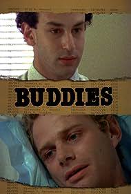 Geoff Edholm and David Schachter in Buddies (1985)
