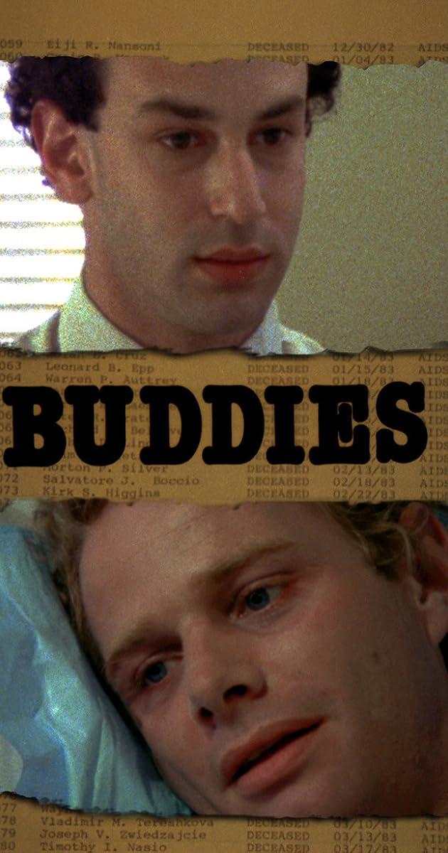 Subtitle of Buddies