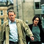Stellan Skarsgård and Lena Headey in Aberdeen (2000)