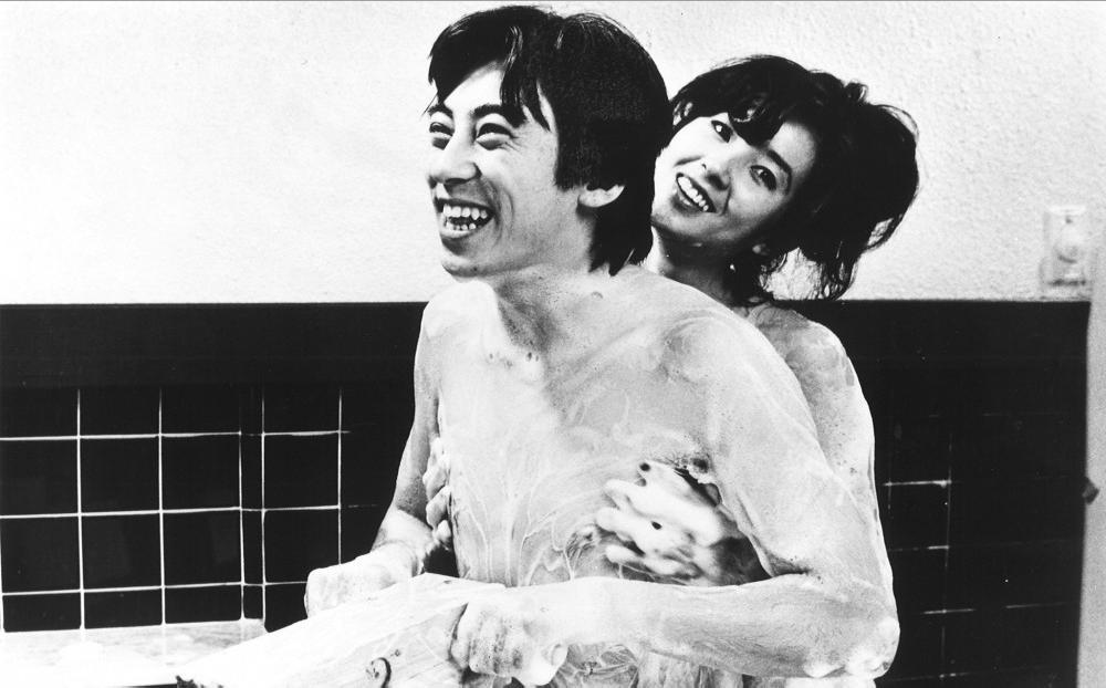 No yohna mono (1981)