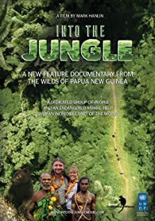 Into the Jungle (2018)