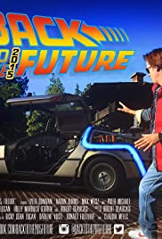 Back to the 2015 Future Poster