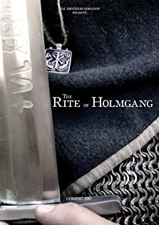 The Rite of Holmgang