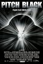 Pitch Black (2000) Poster