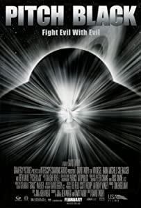 The movies direct download Pitch Black [hdv]