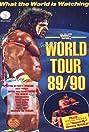 WWF World Tour (1990) Poster