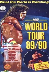 Primary photo for WWF World Tour