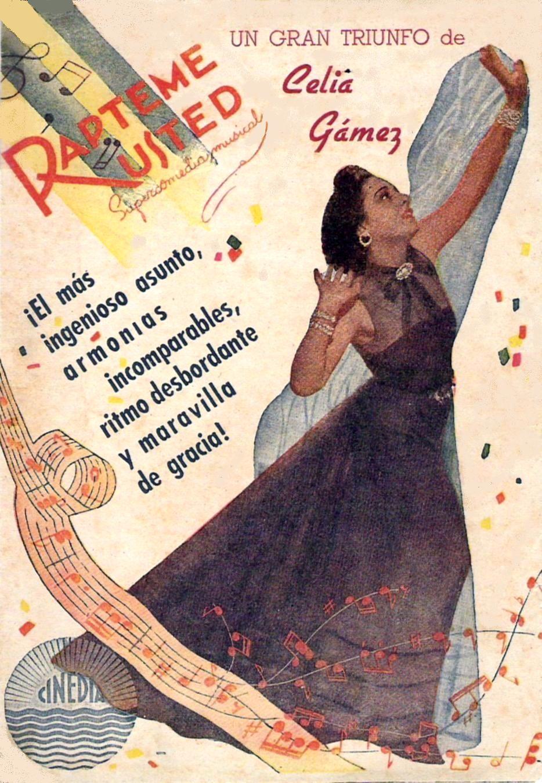 Rápteme usted (1941)