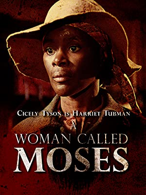 Where to stream A Woman Called Moses
