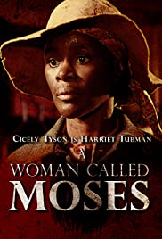 A Woman Called Moses Poster - TV Show Forum, Cast, Reviews