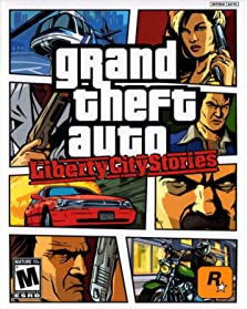 Grand Theft Auto: Liberty City Stories (2005 Video Game)
