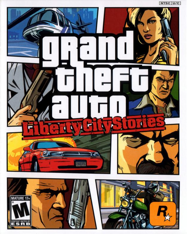 Grand Theft Auto: Liberty City Stories (Video Game 2005) - IMDb