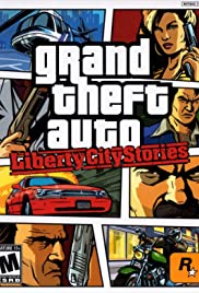 Grand Theft Auto: Liberty City Stories Poster