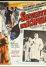 Secuestro en Acapulco