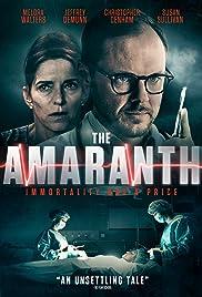 The Amaranth Poster