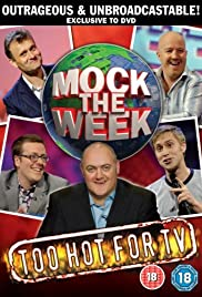 Mock the Week Poster - TV Show Forum, Cast, Reviews