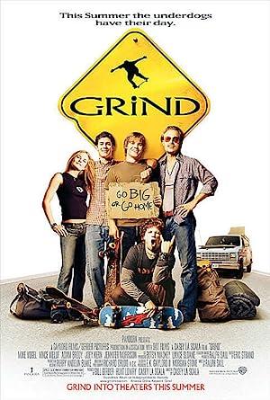Movie Grind (2003)
