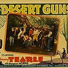 Pinkey Barnes, Budd Buster, George Chesebro, William Gould, Margaret Morris, Conway Tearle, and Kate Brinker in Desert Guns (1936)