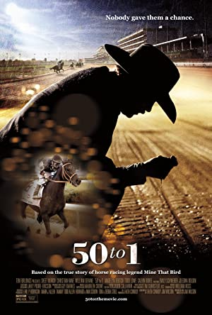 50 to 1 Pelicula Poster