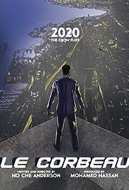 Le Corbeau Poster