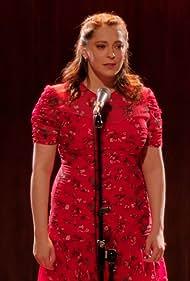Rachel Bloom in Crazy Ex-Girlfriend (2015)