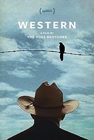 Western (2016) Poster - Movie Forum, Cast, Reviews