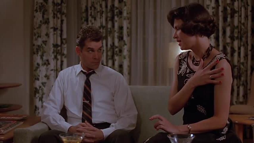 Ray Liotta and Wendy Crewson in Corrina, Corrina (1994)