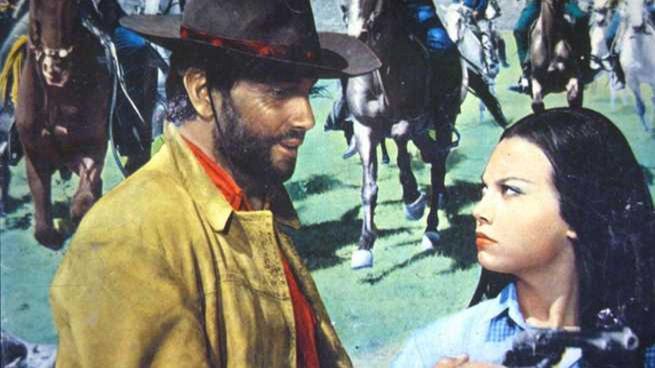 Una bara per lo sceriffo (1965)