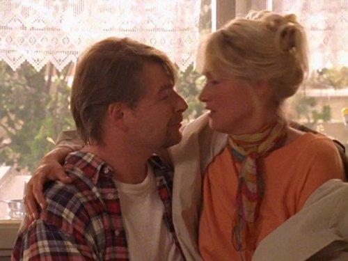 Gaby Köster and Frank Vockroth in Ritas Welt (1999)