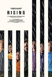 Rising Poster