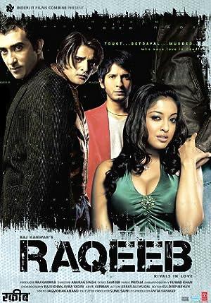 Romance Raqeeb Movie