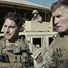 Sam Jaeger and Chance Kelly in American Sniper (2014)