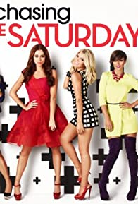 Primary photo for Chasing the Saturdays