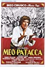 Meo Patacca (1972) Poster