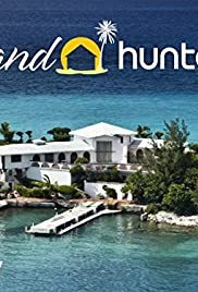 Island Hunters Poster