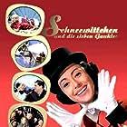 Schneewittchen und die sieben Gaukler (1962)