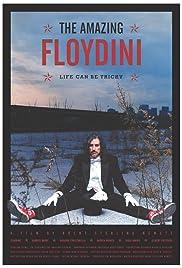 The Amazing Floydini Poster