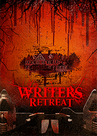 Writers Retreat (2015)