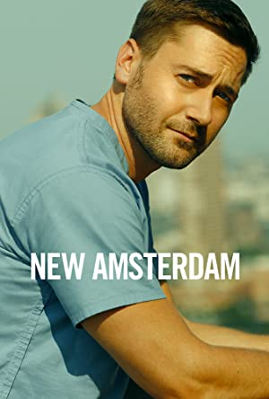 View New Amsterdam - Season 2 TV Series poster on Fmovies