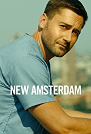 New Amsterdam Saison 2