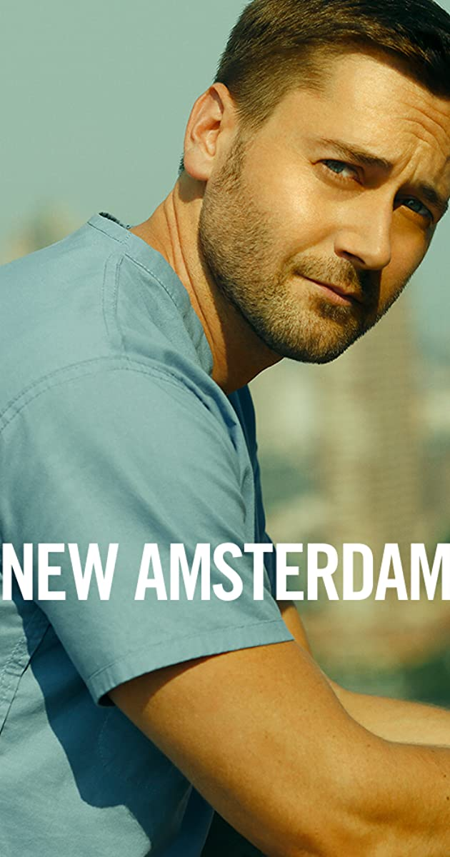 descarga gratis la Temporada 1 de New Amsterdam o transmite Capitulo episodios completos en HD 720p 1080p con torrent