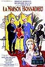 La maison Bonnadieu (1951) Poster