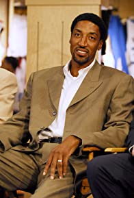Primary photo for Scottie Pippen
