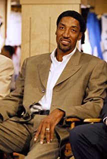 Scottie Pippen Picture