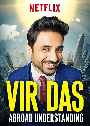 Permalink to Movie Vir Das: Abroad Understanding (2017)