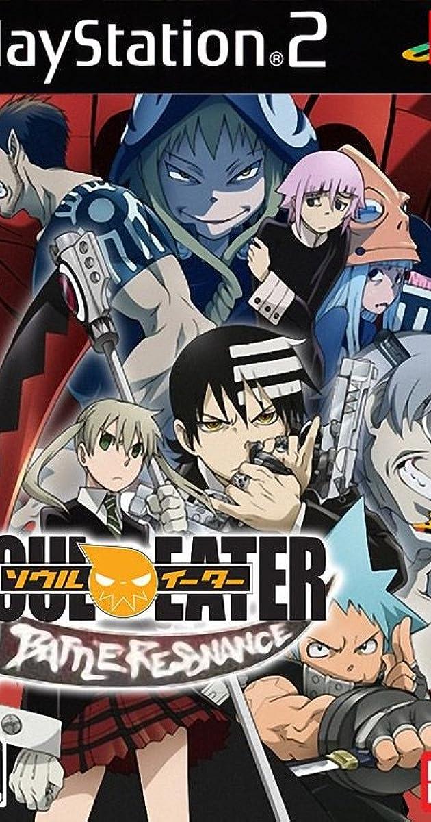 soul eater imdb