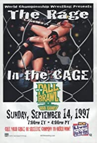 Primary photo for WCW Fall Brawl: War Games