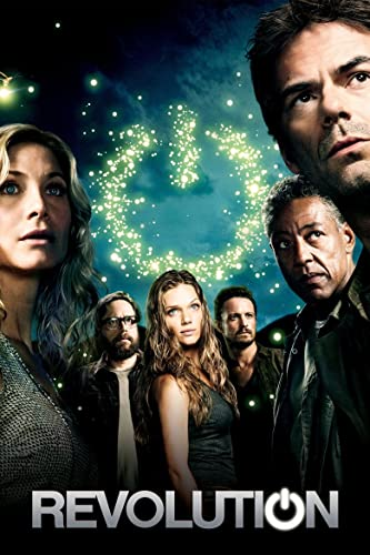Revolution (TV Series –)